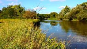 Kishwaukee rzeka północny Illinois zbiory