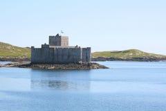 Kisimul Castle Στοκ Εικόνα