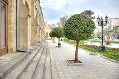 Kislovodsk. Municipal landscape Royalty Free Stock Photography