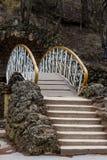 Kislovodsk Parque nacional Rússia Imagens de Stock Royalty Free