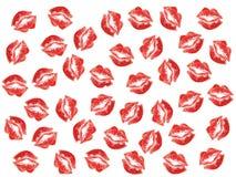 Free Kiss Stock Image - 12433191