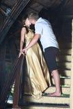 Kiss Royalty Free Stock Photography