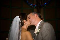 The Kiss stock photos