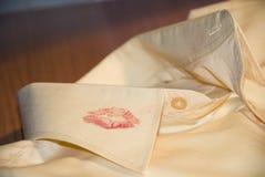 Free Kiss Stock Photography - 8407222
