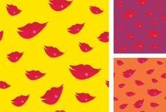 Kiss me! Royalty Free Stock Photo