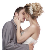 Kiss Stock Photography