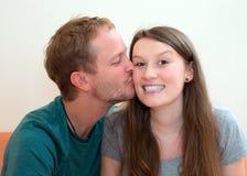 Kiss Stock Photos