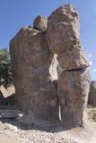 Kissing Rocks Stock Photos