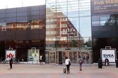 shopping galleria stockholm