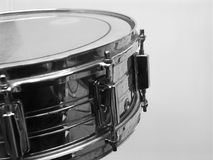 Kit #1 del tamburo Fotografia Stock