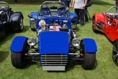 Kit car. component car Stock Photo