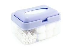 Kit d'hygiène Photo libre de droits