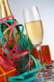 Kit de célébrations Image stock
