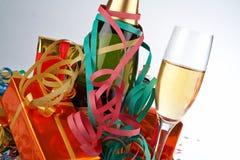Kit de las celebraciones Fotos de archivo