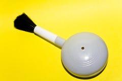 Kit de nettoyage de lentille Photos stock