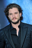 Kit Harington. At the HBO`s `Game Of Thrones` Season 7 premiere held at the Walt Disney Concert Hall in Los Angeles, USA on July 12, 2017 Stock Photo