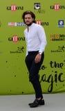 Kit Harington no festival de cinema 2017 de Giffoni Foto de Stock