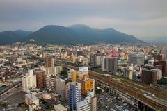 Kitakyushu, Kyushu, Japan Stock Photo