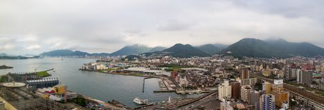 Kitakyushu, Kyushu, Japan Stock Photos