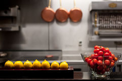 Kitchen 01 Royalty Free Stock Photography