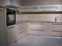Kitchen 14 Royalty Free Stock Photos