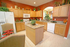 Kitchen Stock Photos