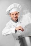 On kitchen Royalty Free Stock Photos