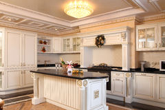 Free Kitchen Stock Image - 19605041