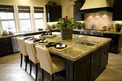 Kitchen 2695 Stock Image