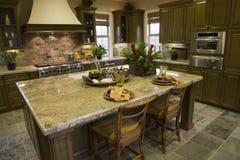 Kitchen 2747 Stock Photography