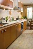 kitchen Στοκ Φωτογραφίες