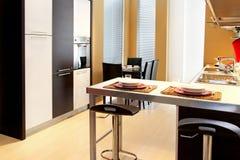 kitchen Στοκ Εικόνα