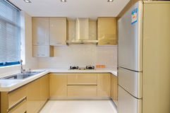 kitchen Στοκ εικόνα με δικαίωμα ελεύθερης χρήσης