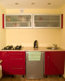 Kitchen stock photography