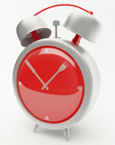 Kitchen alarm clock Stock Photo