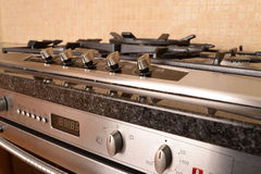 Kitchen appliance Royalty Free Stock Photography