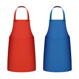 Kitchen apron vector illustration