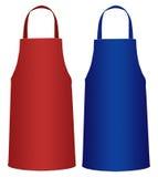 Kitchen apron Stock Image