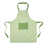 kitchen apron Stock Photo