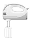 Kitchen blender vector illustration Royalty Free Stock Image