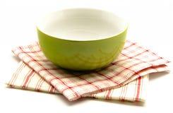Kitchen bowl Royalty Free Stock Photos