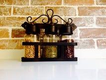 The kitchen Royalty Free Stock Photos