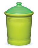 Kitchen Canister Royalty Free Stock Images