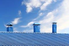 Kitchen chimney Stock Photos
