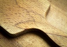 Kitchen chopping boards Stock Images