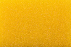Kitchen cleaning sponge texture Royalty Free Stock Photography