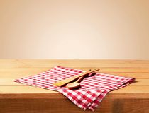 Kitchen cloth Royalty Free Stock Photo