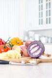 Kitchen. Cooking Royalty Free Stock Photos