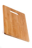Kitchen cooking board Stock Photography