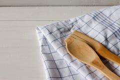 Kitchen cooking utensils Stock Photos
